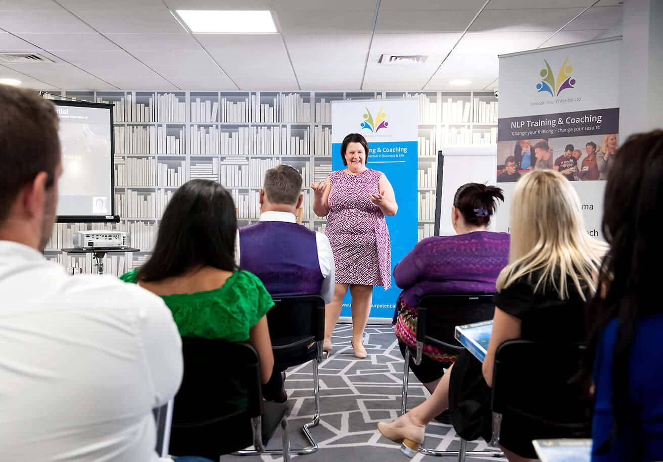 NLP Business Diploma Course - Unleash Your Potential NLP ...