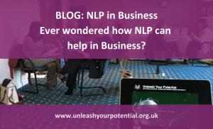 Business NLP Practitioner Course NLP Training Laura Evans NLP