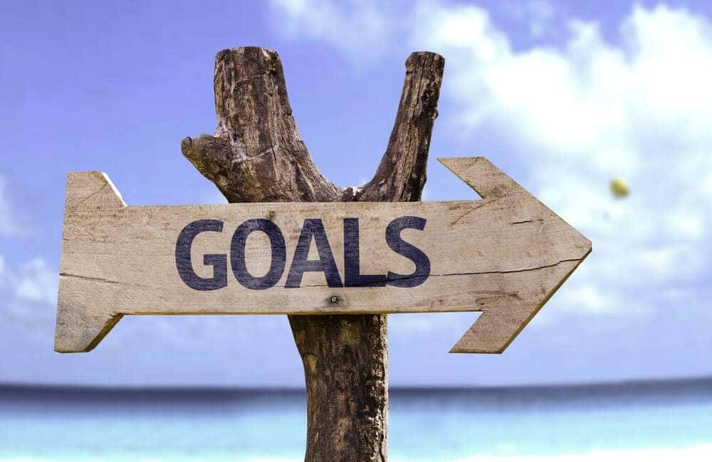New Year's Resolutions – 6 NLP tips to improve your goal setting in 2018
