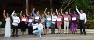 International NLP Trainers Training