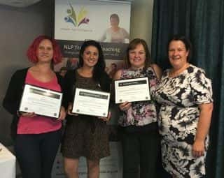 Unleash Your Potential NLP Courses NLP Training Laura Evans NLP courses