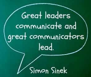 NLP for Leadership