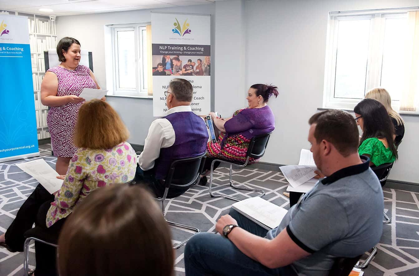 NLP for Business | Start A Successful NLP Coaching Business