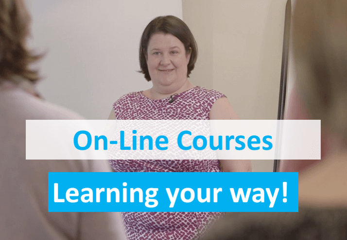 Online NLP Training courses