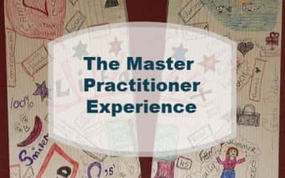 Behind the scenes of the NLP Master Practitioner Qualification…
