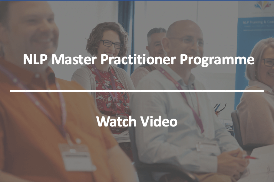 Master Practitioner Course