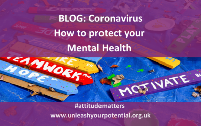 Coronavirus: How to protect your mental health