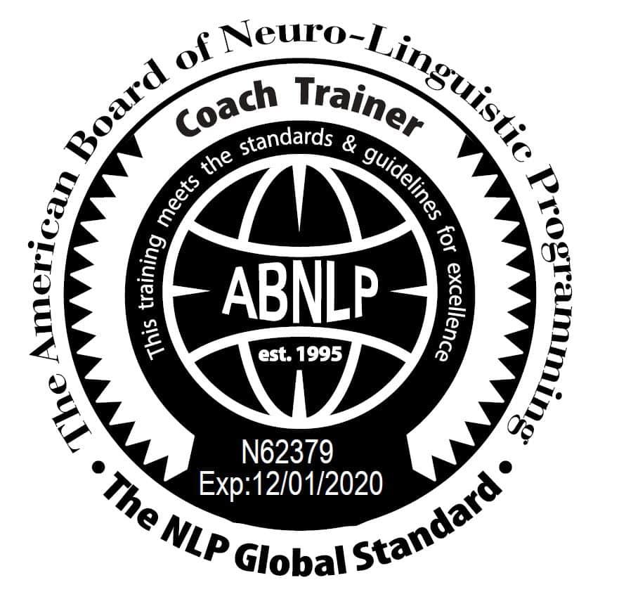 ABNLP Certified NLP Coach Trainer Laura Evans
