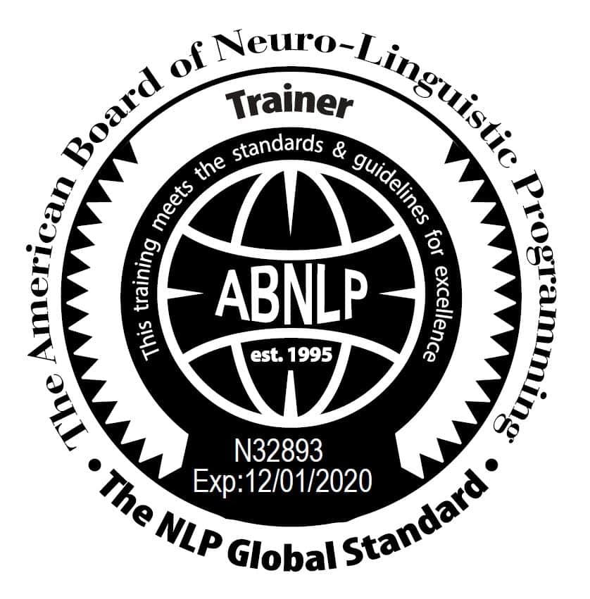 ABNLP Certified NLP Trainer Laura Evans