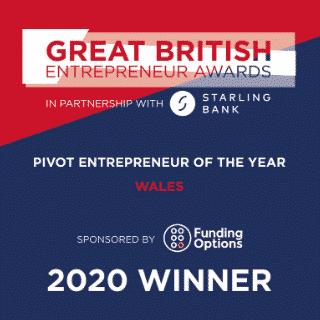 Great British Entrepreneur Award
