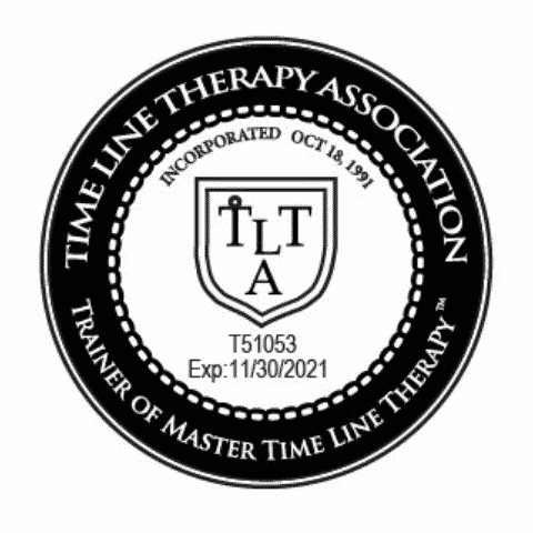 ABNLP Certified NLP Trainer of Time Line Therapy Laura Evans