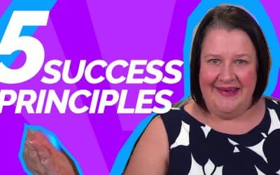 The Success Principles – Helping you to achieve success in life