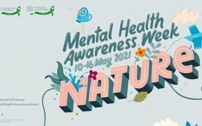 Mental Health Awareness Week Free Resources