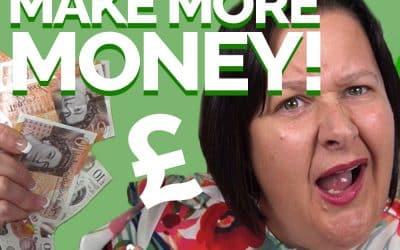 Money Mindset: Train Your Brain to Make More Money