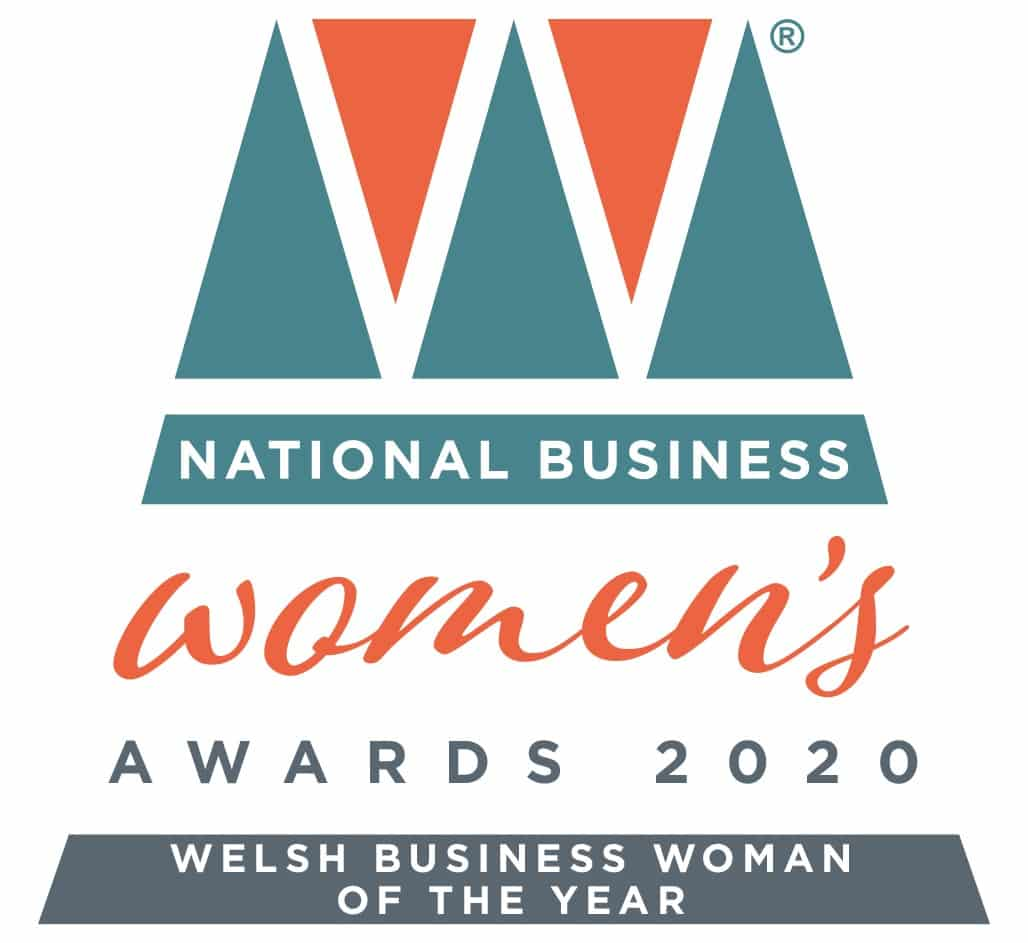 Welsh Business Woman of the year 2021 Laura Evans Unleash Your Potential